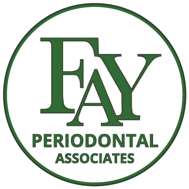 Fay Periodontal Associates Logo